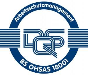 BS-OHSAS 18001